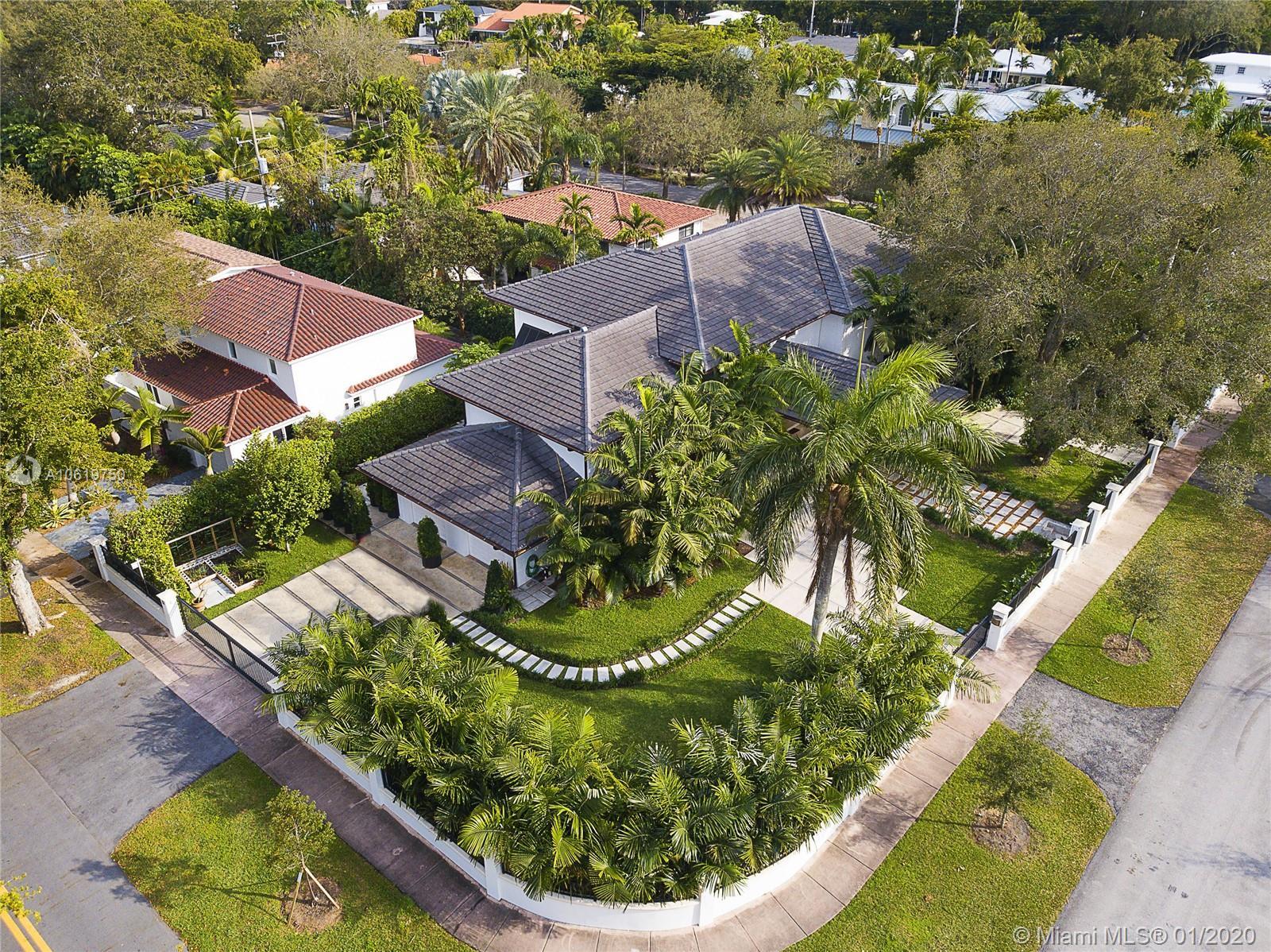 6611 Leonardo St, Coral Gables, Florida
