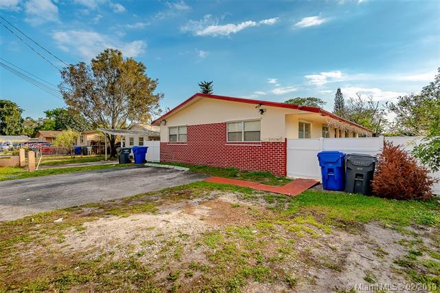 524 Glenn Pkwy, Hollywood, Florida