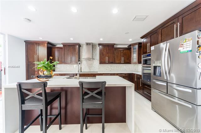 8717 SW 158th Pl, one of homes for sale in Kendall West