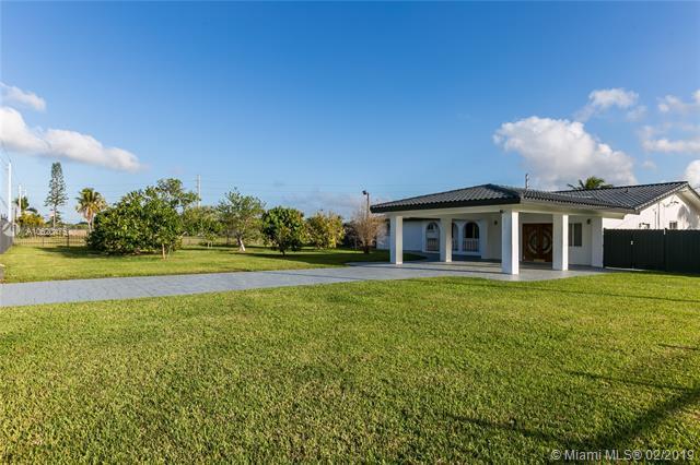 12280 Sw 232nd St Miami, FL 33170