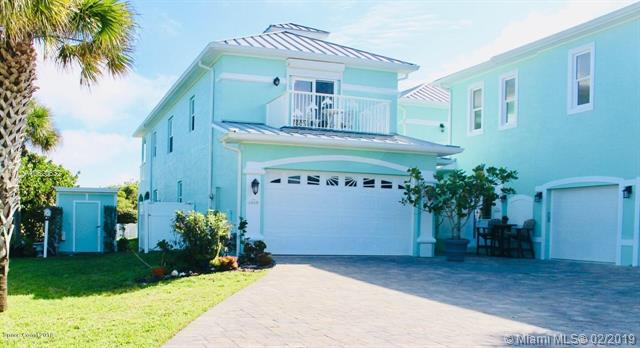 One of Melbourne Beach 3 Bedroom Homes for Sale at 5829 S Highway A1a