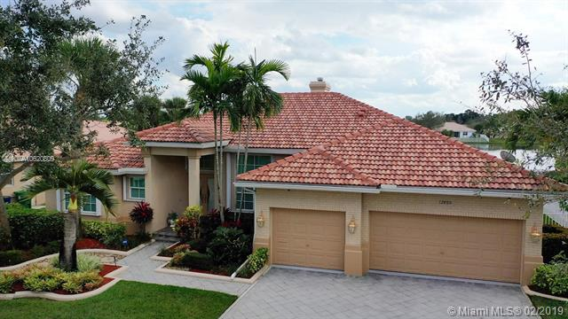 12860 Country Glen Dr, Cooper City, Florida
