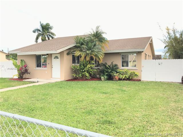 15930 SW 304th St, Homestead, Florida