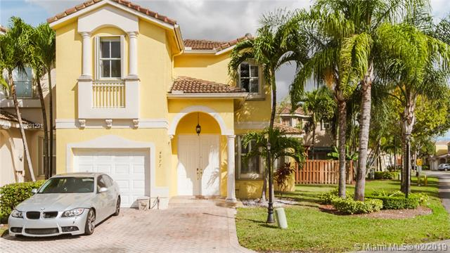 4877 NW 108th Ct, Doral, Florida