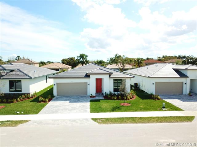 2886 SE 3rd St, Homestead, Florida