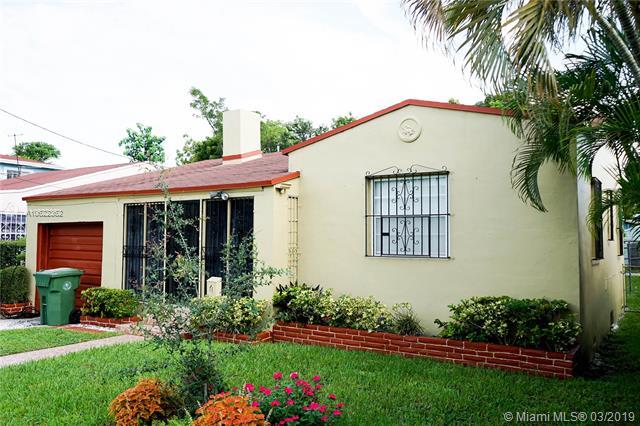 61 Nw 38 Street Miami, FL 33127