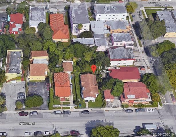 1121 Nw 2nd St Miami, FL 33128