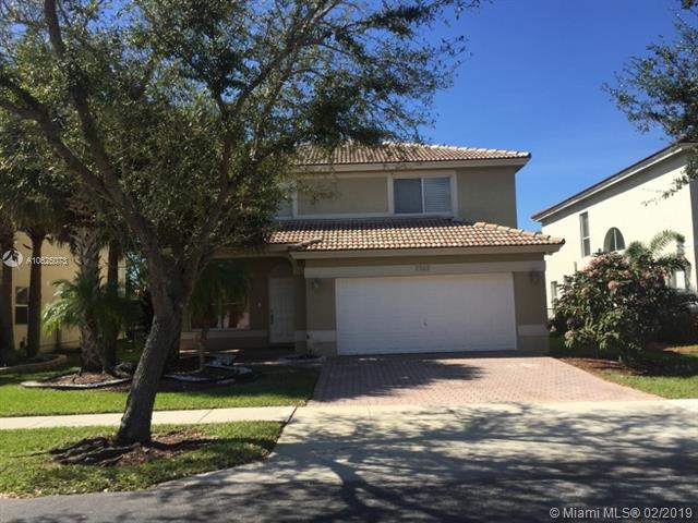 2322 SW 135th Ave, Miramar, Florida