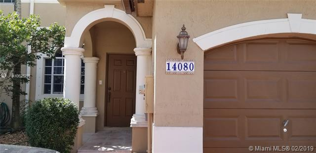 14080 SW 51st Ct, one of homes for sale in Miramar