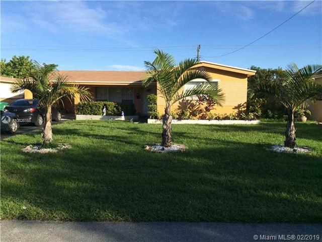 2301 Bahama Dr, Miramar, Florida