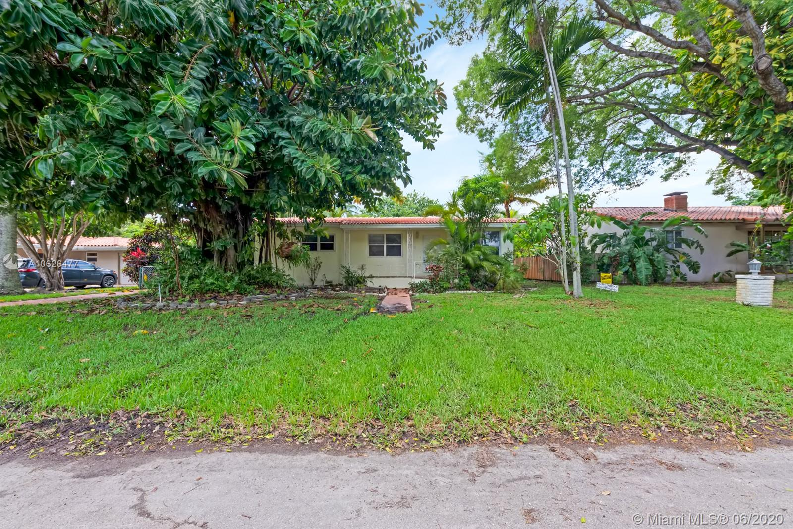 10658 NE 11th Ct 33138 - One of Miami Shores Homes for Sale