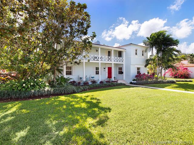 390 Ne 102nd St Miami Shores, FL 33138