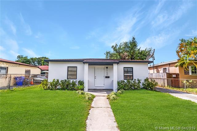 5150 Nw 2nd Ter Miami, FL 33126