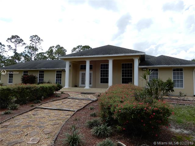 5661 Avocado Blvd, Loxahatchee in Palm Beach County County, FL 33411 Home for Sale