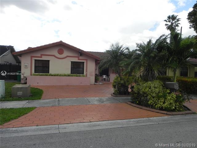 1112 Sw 138th Pl Miami, FL 33184