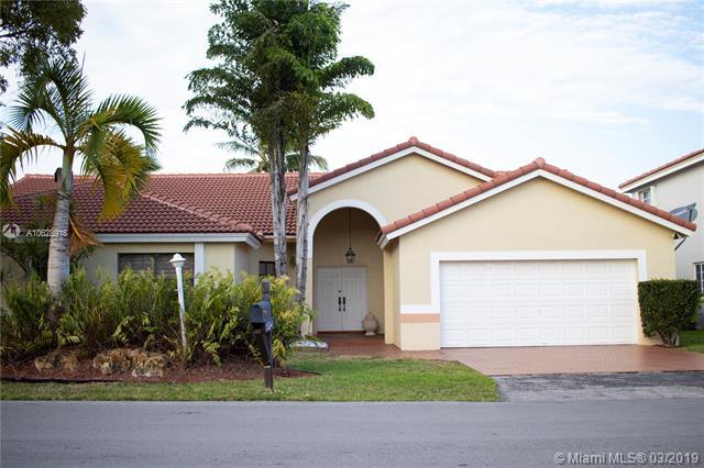 15041 Sw 43rd Ter Miami, FL 33185