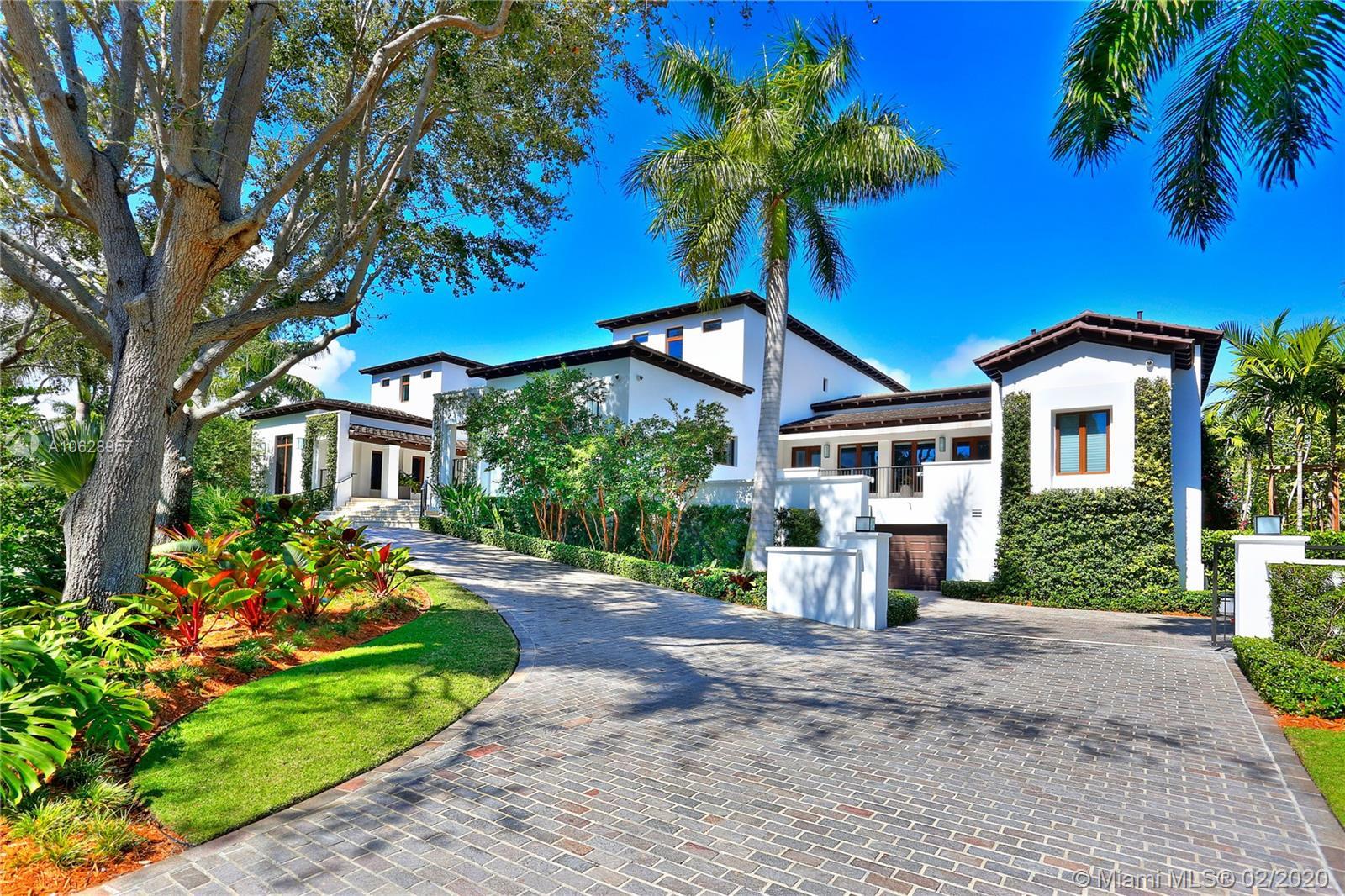 555 Arvida Pkwy, Kendall, Florida