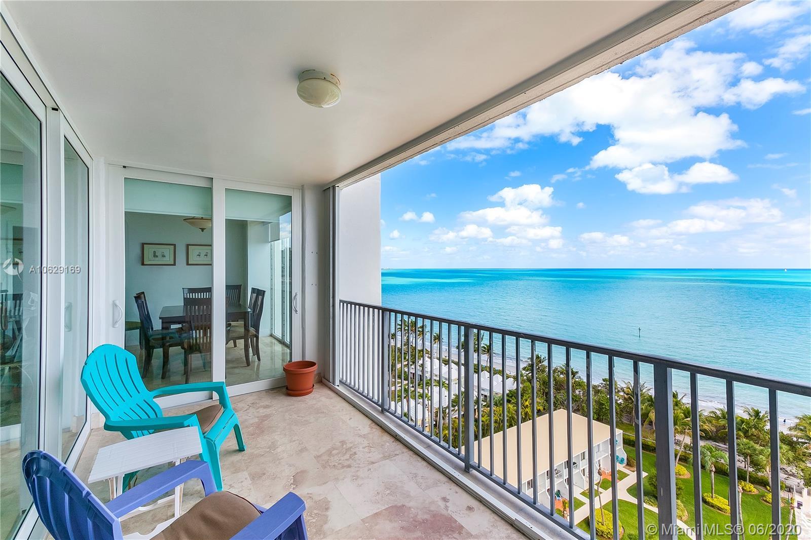 881 Ocean Dr, Key Biscayne, Florida