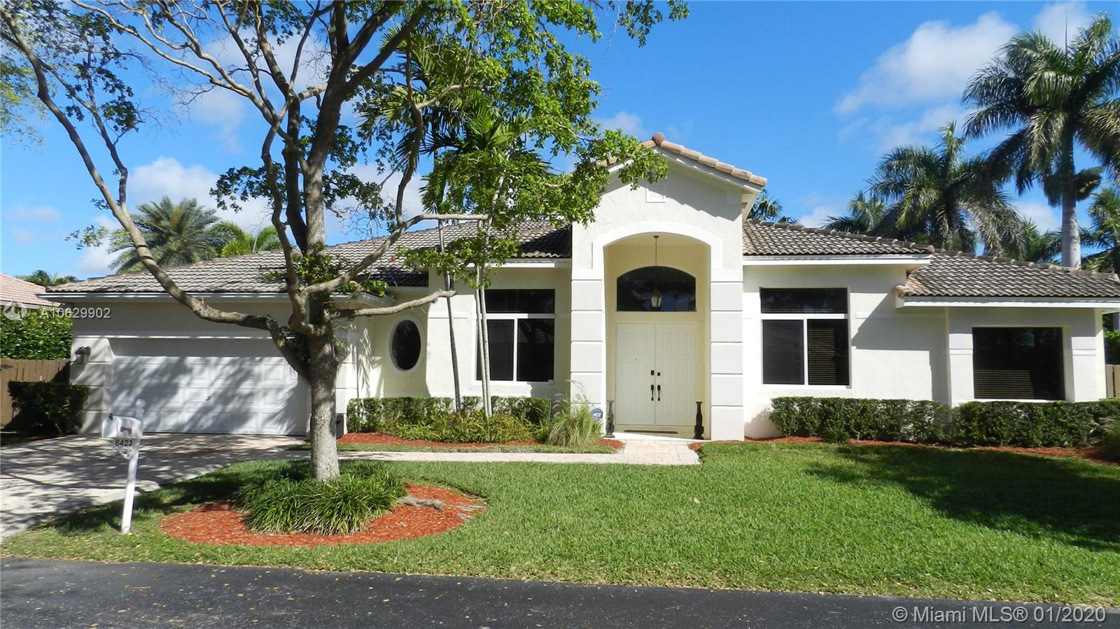 8423 SW 137th St, Kendall, Florida
