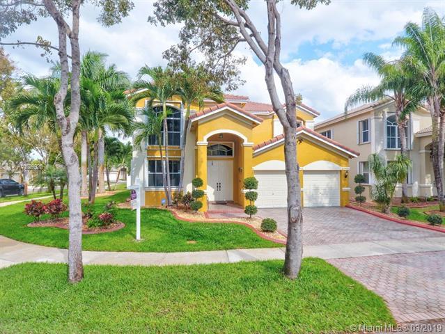 2213 SW 126th Ave, Miramar, Florida
