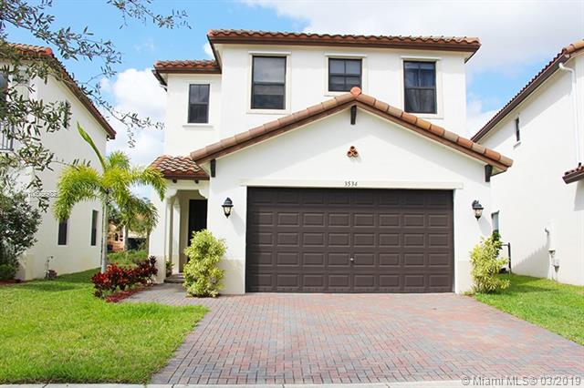 3534 SW 92nd Ave, Miramar, Florida
