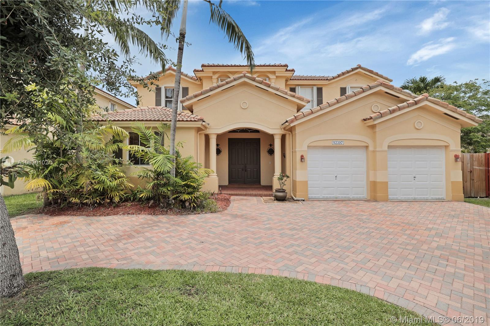 12397 SW 123rd Ct, Kendall, Florida
