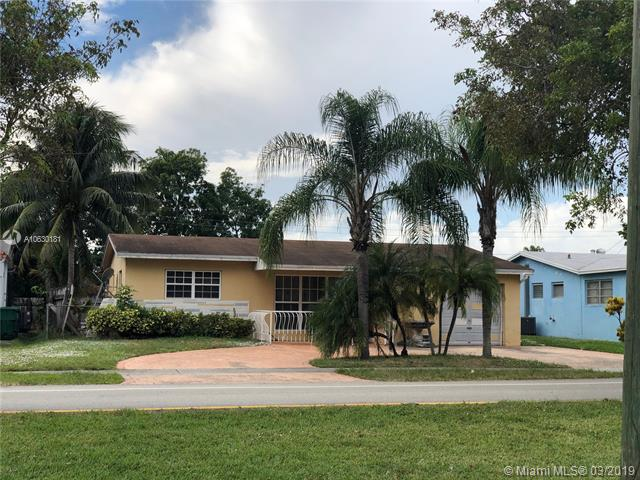 One of Miramar 4 Bedroom Homes for Sale at 1820 Island Dr