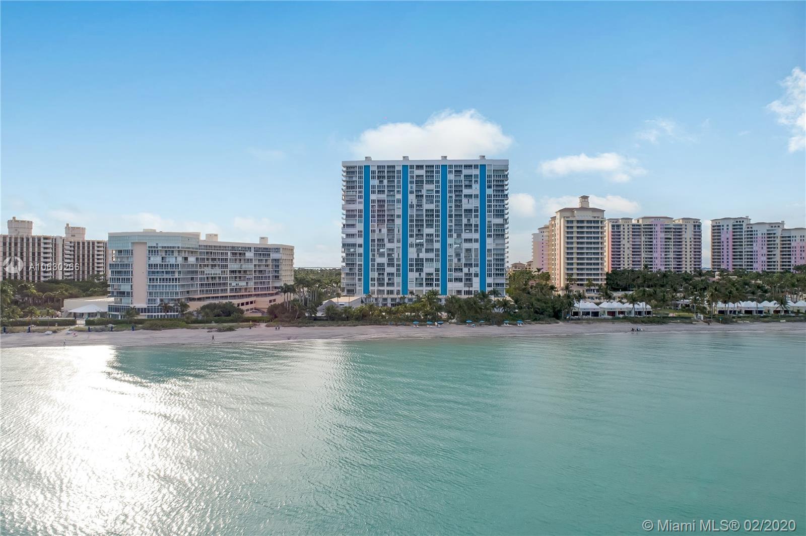 One of Key Biscayne 2 Bedroom Homes for Sale at 881 Ocean Dr