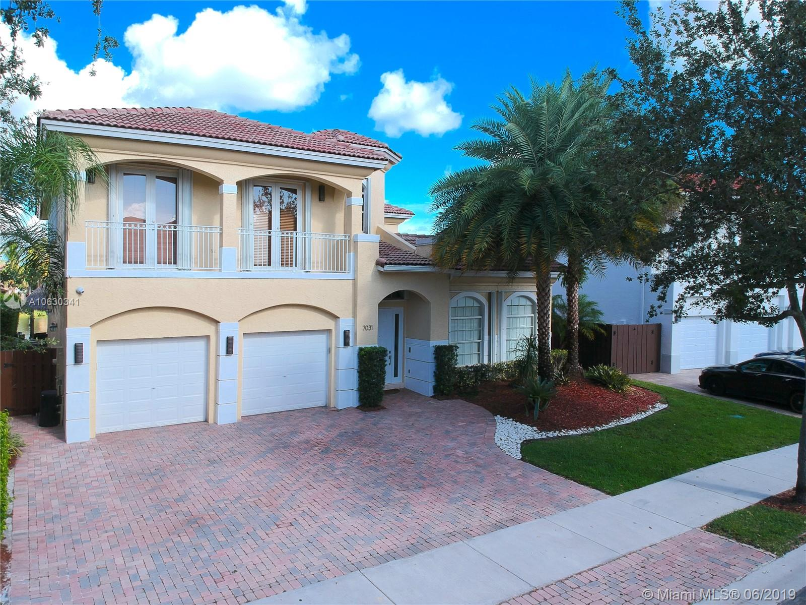 7031 NW 113th Ct, Doral, Florida