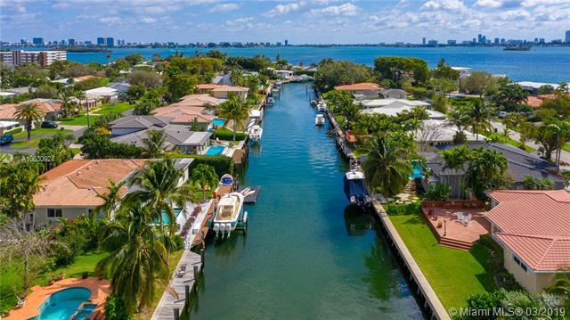 1360 Ne 103rd St Miami Shores, FL 33138