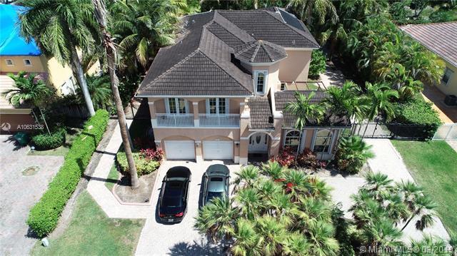 7231 Sw 123rd Pl Miami, FL 33183