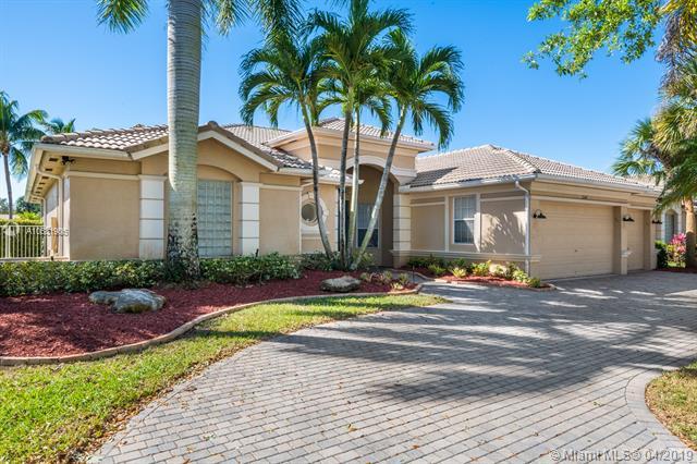13342 Lakepointe Cir, Cooper City, Florida