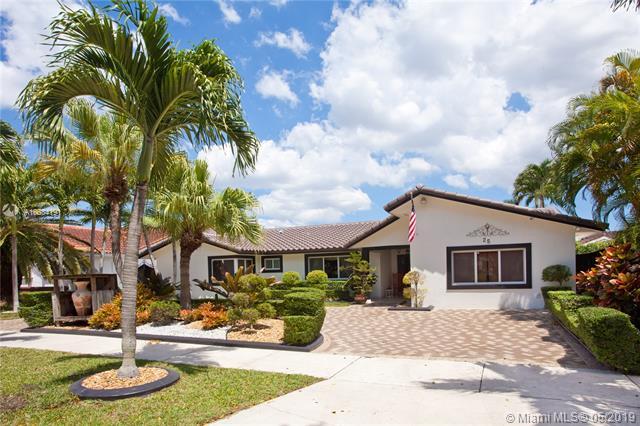 25 Sw 136th Ct Miami, FL 33184