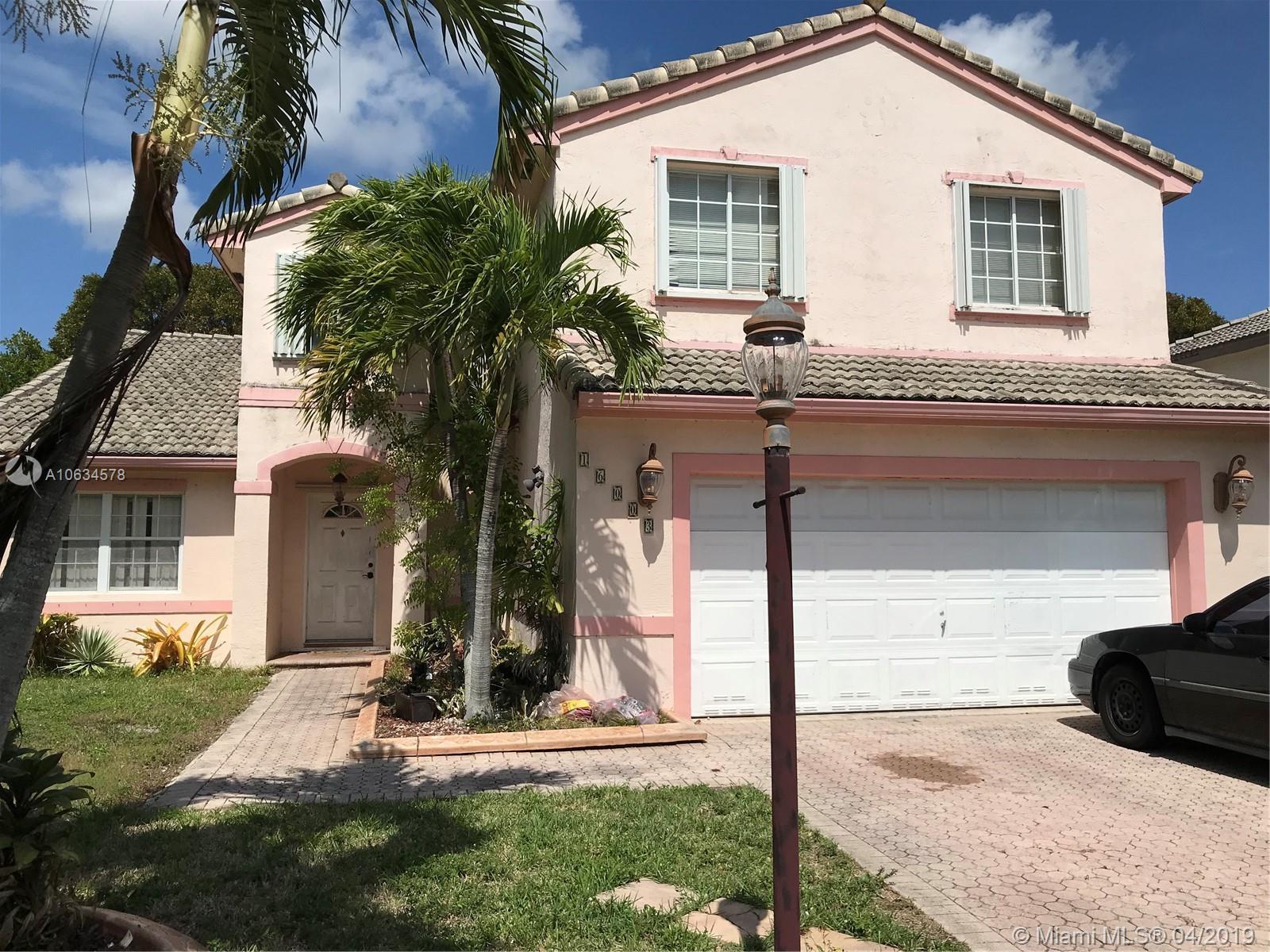16003 Sw 72 Terrace Miami, FL 33193