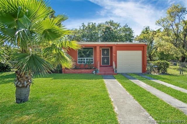 14921 NW 16th Dr, Miami Shores, Florida