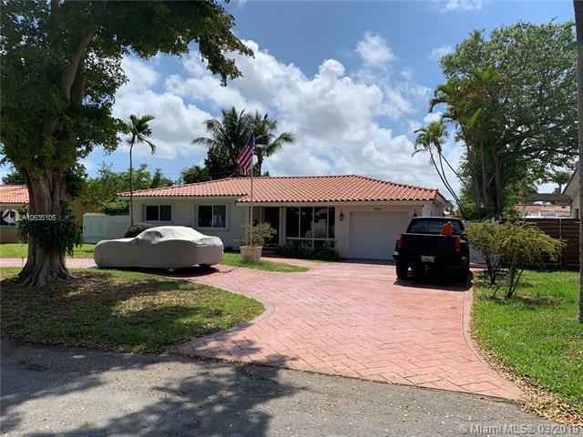 470 Nw 88 Terrace El Portal, FL 33150