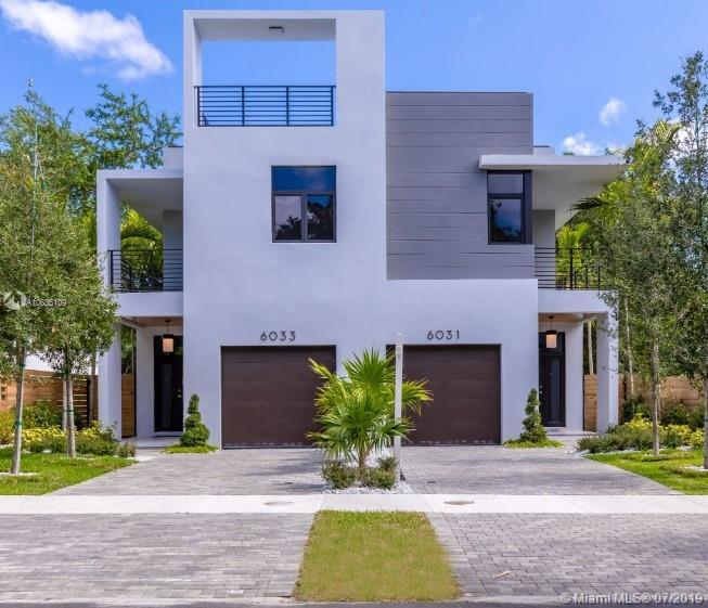 6031 Sw 76 Street South Miami, FL 33143