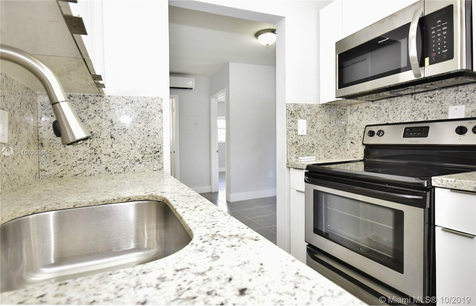 One of Miami Shores 1 Bedroom Homes for Sale at 13201 MEMORIAL