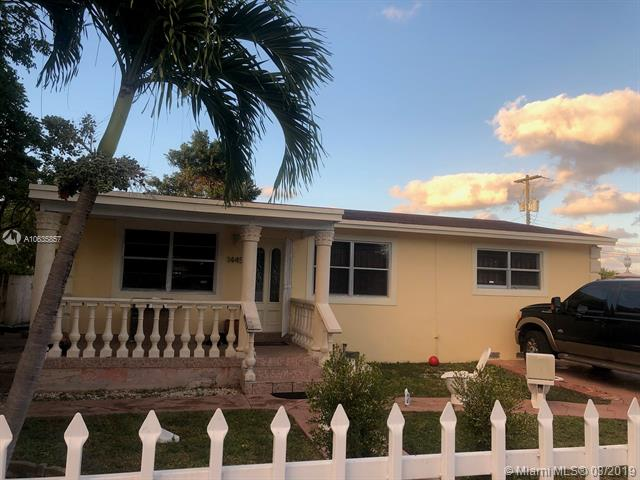 1445 NW 118th St, Miami Shores, Florida
