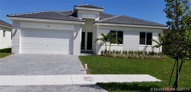 2091 Sw 156th Ave Miami, FL 33185
