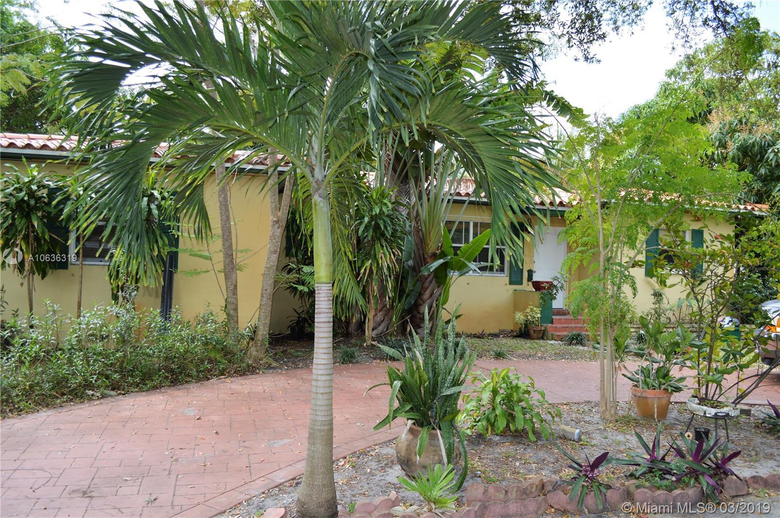 102 NW 109th STREET, Miami Shores, Florida