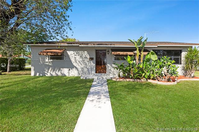 3720 SW 122nd Avenue, Kendall, Florida