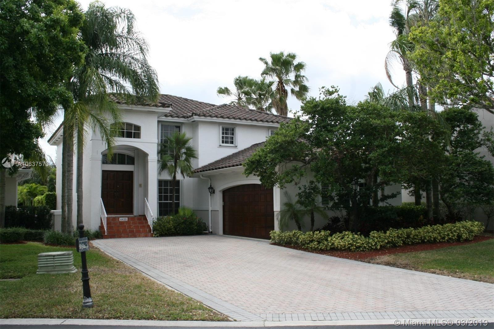 4425 NW 93rd Doral Ct, Doral, Florida