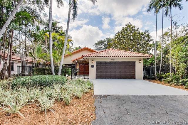 4100 Sw 14th St Miami, FL 33134