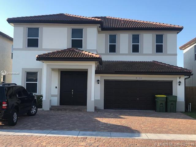 4136 NE 20 Street, Homestead, Florida