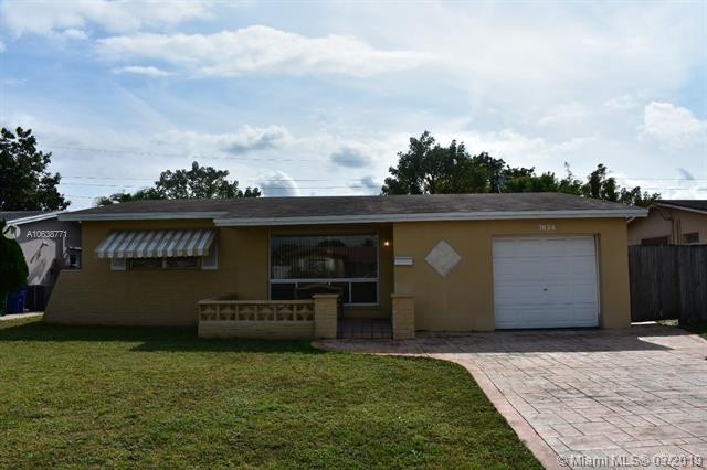 7624 Biltmore Blvd, Miramar, Florida