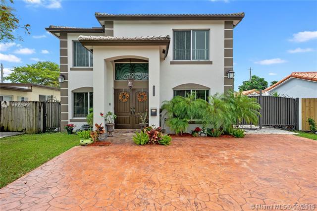 6416 Sw 22nd St Miami, FL 33155