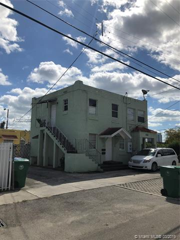 1812 Nw 22nd Ave Miami, FL 33125