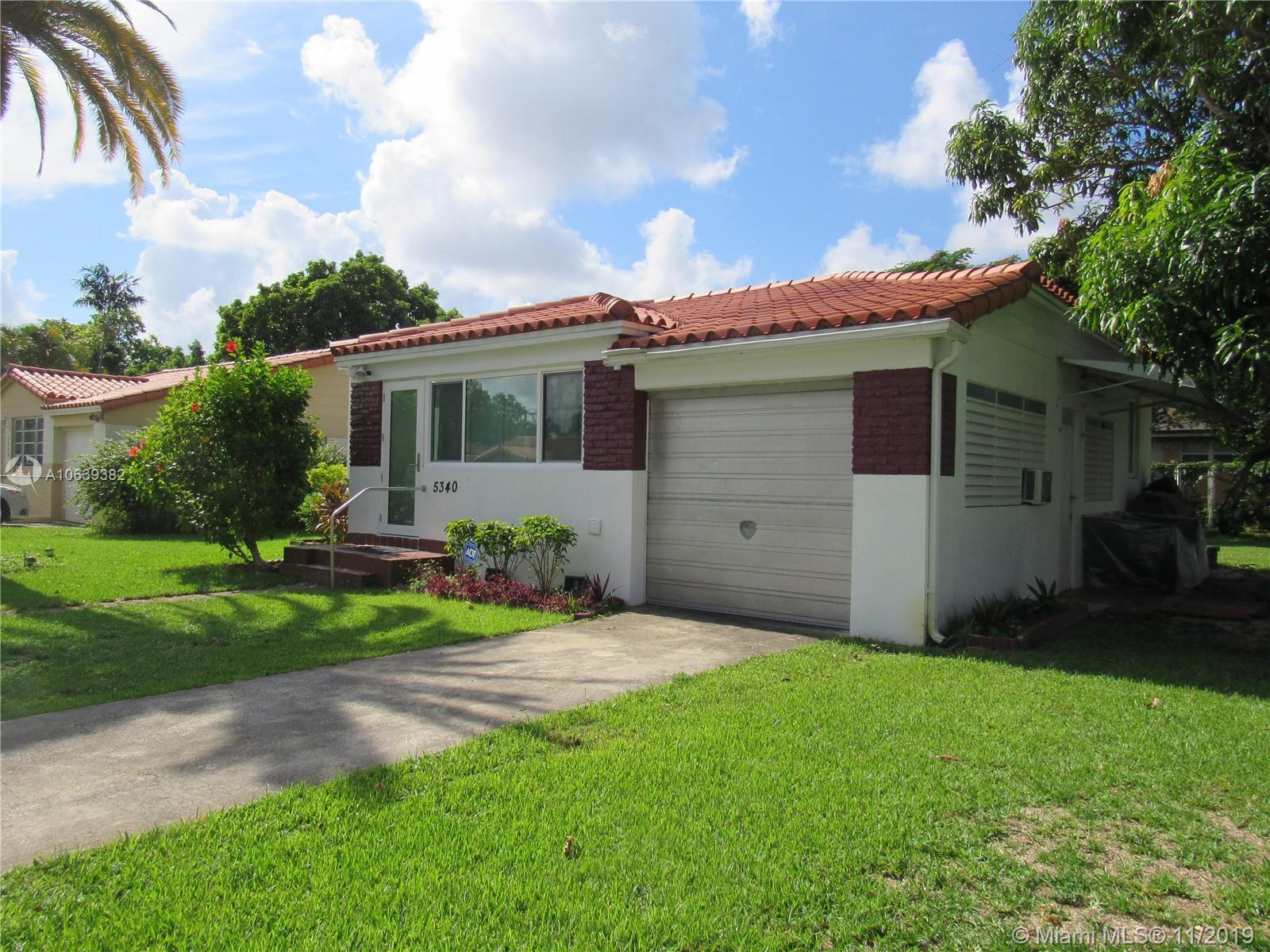 5340 Sw 5th St Miami, FL 33134