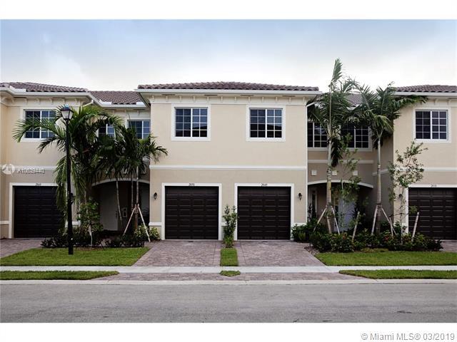 2735 SW 81st Ter, Miramar, Florida